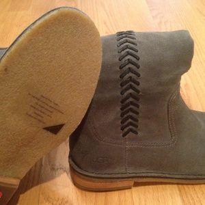 ugg wilder tall boot