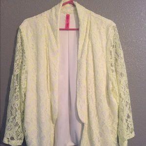Jackets & Blazers - New w/o tags. Woman's blazer