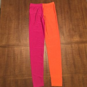 NEW ARRIVAL Two Tone Pant