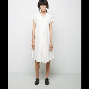 Yohji Yamamoto Dresses & Skirts - Yohji Yamamoto French Sleeve Dress 2JP NWOT