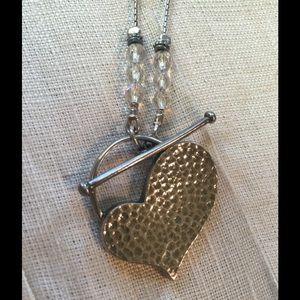Silpada Vintage Necklace