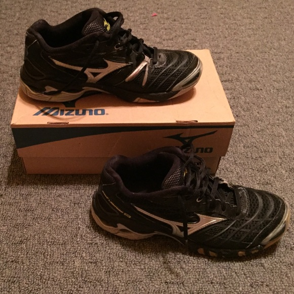 mizuno wave lightning rx womens