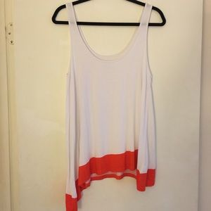 Hurley Tops - Dressy Tank by Hurley