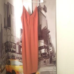Asos Bodycon Midi Dress