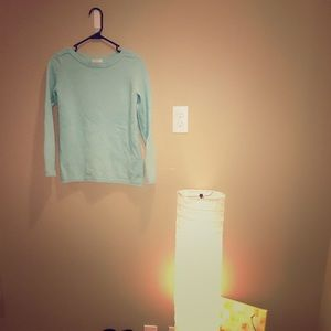Madewell Mint Green S-Size Sweater (for women)