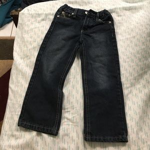 Denim - Toddler boy 4t jeans