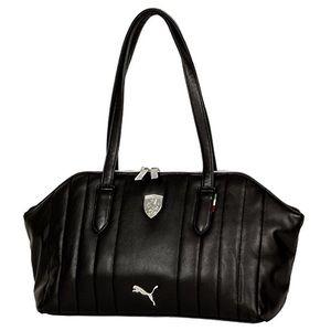 Puma Ferrari Large Shoulder Bag