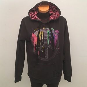 Hard Candy Other - Black Hoodie