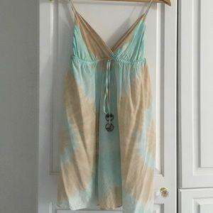 Gypsy 05 tank dress