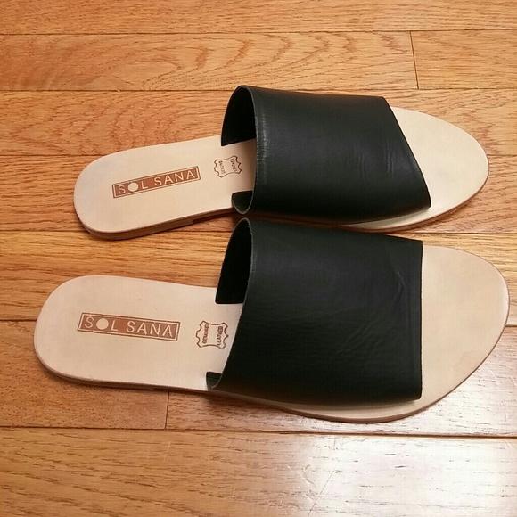 Sol Sana Shoes | Sol Sana Teresa Slide