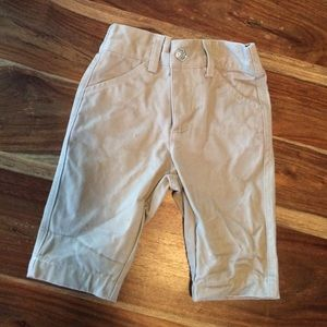 Andy & Evan Other - ANDY AND EVAN 3-6 M KHAKIS