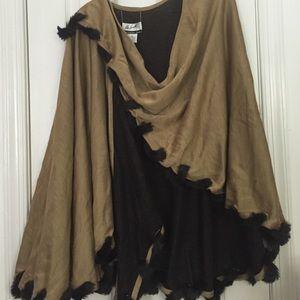A Randolph Duke shawl