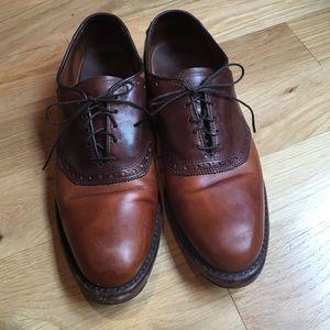 Allen Edmonds Shelton Dress Shoe