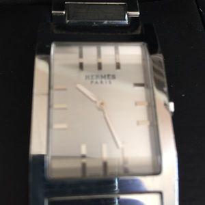 Hermes Accessories - Additional pics Hermès watch