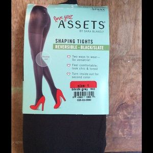 ASSETS by Sara Blakely a SPANX BRAND