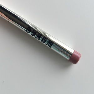 Buxom big and healthy lipstick - Amsterdam