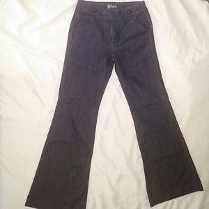 Anlo Denim - Anlo flared jeans