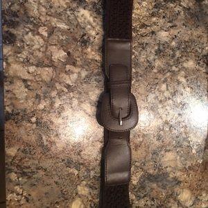 Accessories - 🐇SALE🐇Brown waist belt