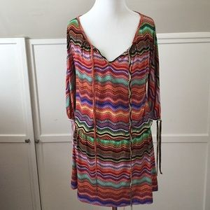 Ariella Other - Fun and fabulous beach cover up!