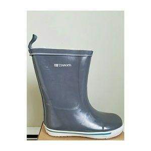 Tretorn Shoes - Super Cozy Rain Boots