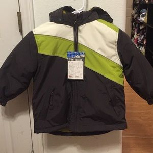Children's Place Other - NWT 3-IN-1 Children's Place Coat