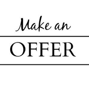 Make me an Offer ✨