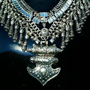 Jewelry - The Indian Style Statement Necklace