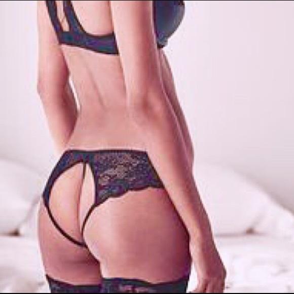 a2e9f5693b49 Victoria's Secret Intimates & Sleepwear   Reserved Vs Sexy Faux ...