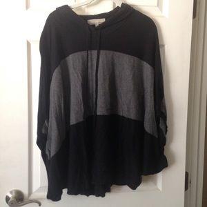 Sweaters - •Soft Poncho•