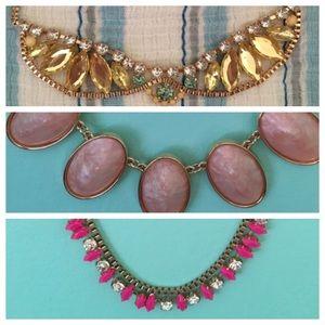 Jewelmint Jewelry - 🌷Spring Sale🌷Bundle of Necklaces