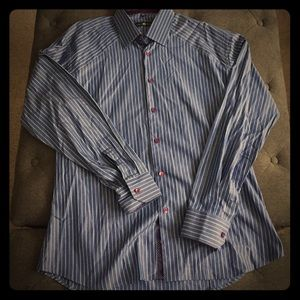 Stone Rose Other - NWOT Men's Stone Rose Button Down!