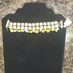 Ann Taylor Loft Bracelet