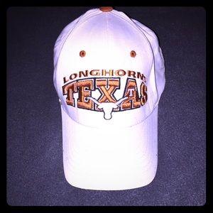 Texas Longhorns Hat - Adjustable