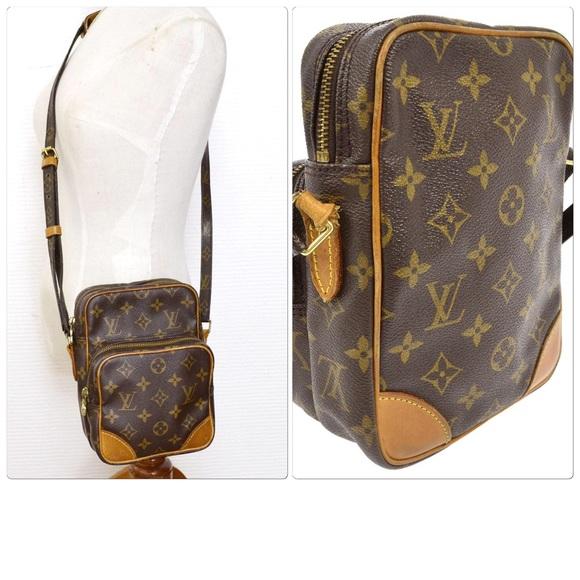 21c7dc31a539 Brown Louis Vuitton Shoes