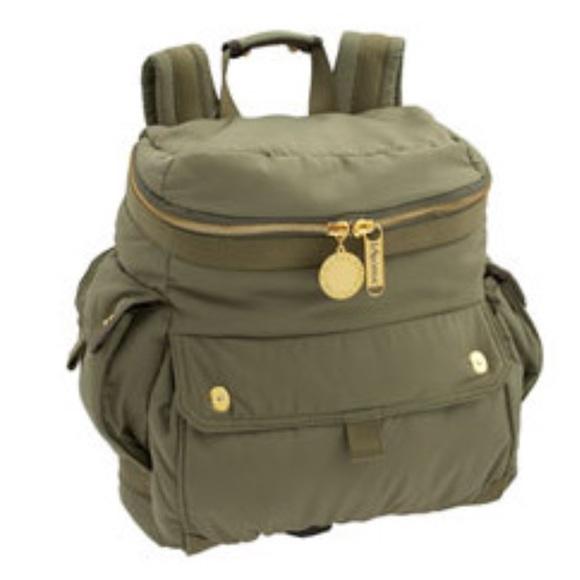 ac01a4c82e6 LeSportsac Handbags - LeSportSac + Stella McCartney City Rucksack