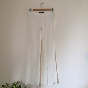 Gucci Pants - *PRICE DROP* Authentic Gucci White Trousers Pants