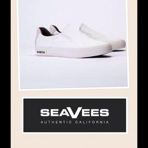 SeaVees Shoes - NEW SeaVees Hawthorne slip on.  090516