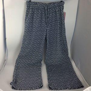Intimo Pants - New Intimo Women's pajama pants size:L