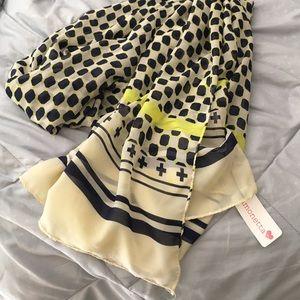 Simonetta Accessories - Simonetta viscose scarf