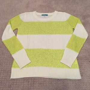 ⭐️ LAST CHANCE ⭐️ Pim + Larkin Sweater