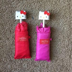 Kids Hello Kitty Umbrella