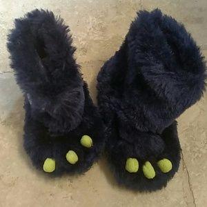 Other - BabyGap Monster Slippers