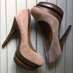 Marco Santi Shoes - Marco Santi Platform Heels