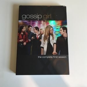 Gossip Girl Other - Gossip Girl complete first season