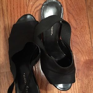 Easy Spirit Shoes - Sandals