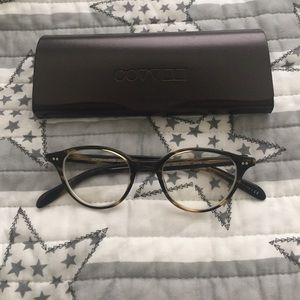 Oliver Peoples Accessories - Oliver people's glasses