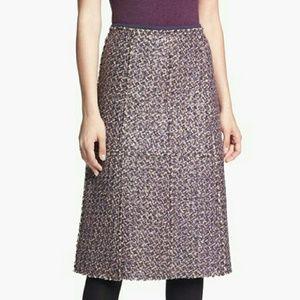 tory burch sequin skirt on Poshmark