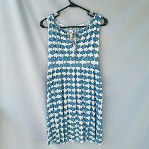 Joie Dresses & Skirts - Joie Patterned Dress