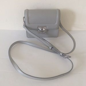 Marc By Marc Jacobs CrossBody Bag Opal Gray