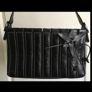 Fredyline Baguette Handbag